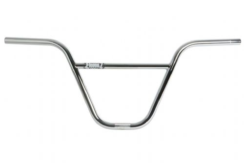 "S&M Elevenz Bar 11"" x 30"" Chrome"